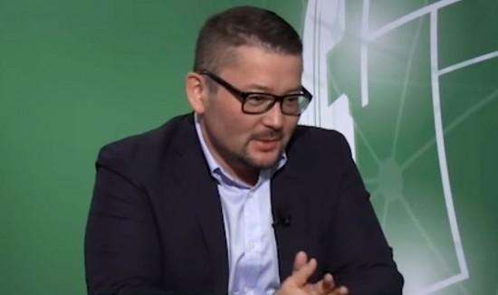 Жаркын Турсынов, занимающий управляющую должность в компании «ЛайфСтрим»