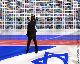 В Израиле станет больше русскоязычных каналов