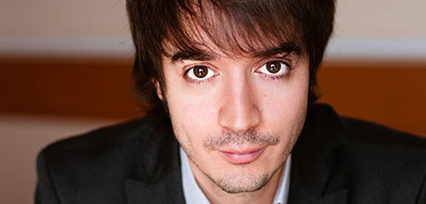 Александр Нечаев, программный директора «России 1»