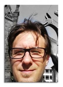 немецкий исследователь Мартин Хельфурт (Martin Herfurt)