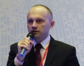 Александр Макаров, онлайн-кинотеатр ivi