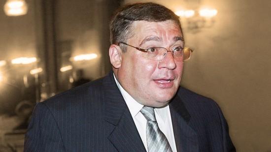 Сергей Горный
