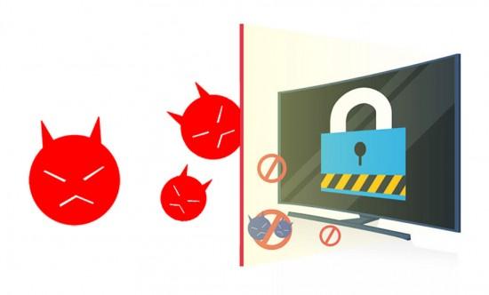 Как обезопасить использование Смарт-ТВ