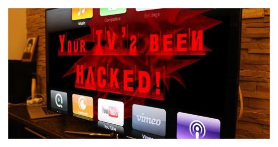 Телевизоры с системой Smart TV интересены для хакеров