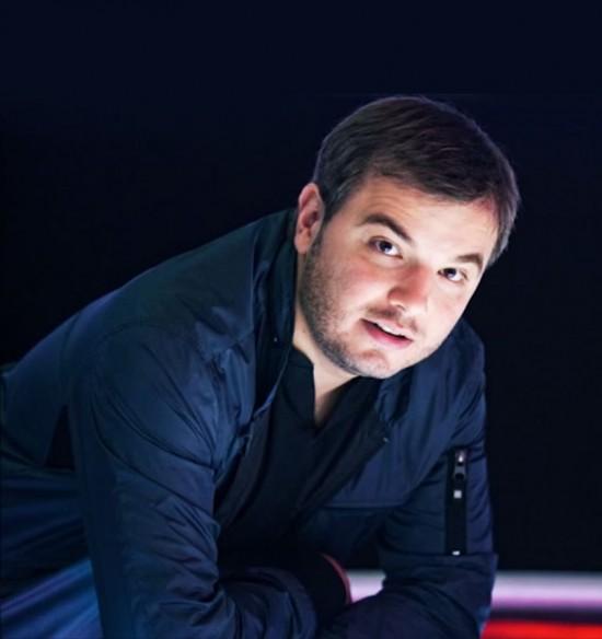 Тимур Вайнштейн, генеральный продюсер НТВ
