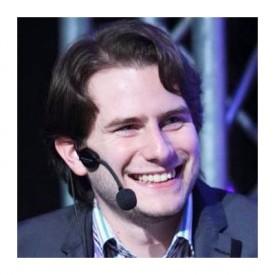 Джонатан Бротон (Jonathan Broughton), ведущий аналитик IHS Markit