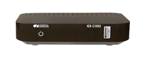 Ожидается и выход новой приставки-клиента, C592