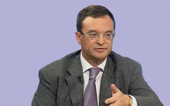 «Телеспорт». Петр Макаренко, глава агентства
