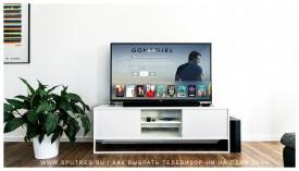 Производители предлагают глянцевые и матовые экраны
