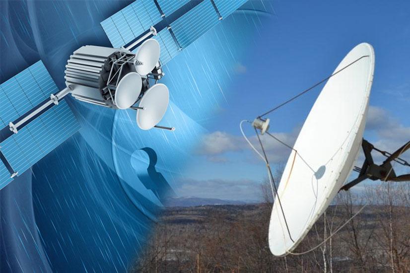 В Якутии решат проблему со спутниковой связью