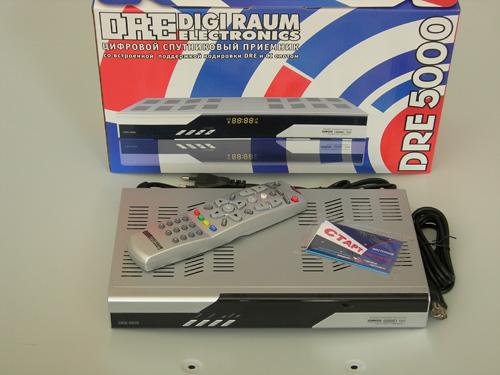 Digi Raum DRE-5000