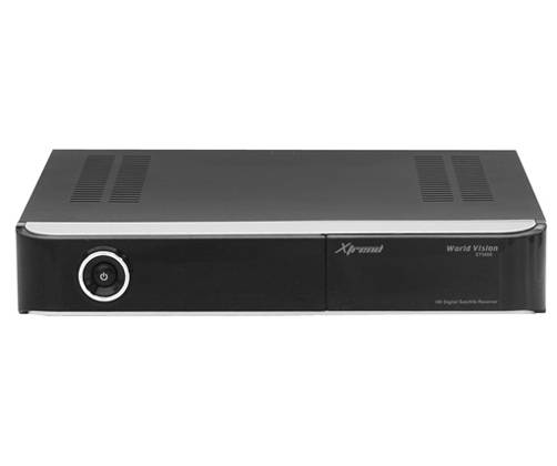 Спутниковый HDTV ресивере Xtrend World Vision ET 5000